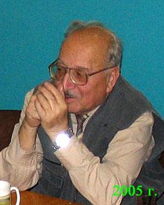 Евгений Иорданишвили