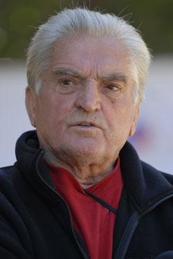 Владимир Дмитриевич Кавуненко