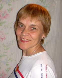 Светлана Гетто