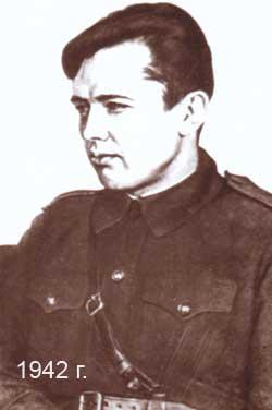 Иванов Евгений Иванович