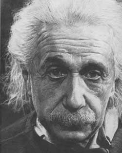 Эйнштейн А.
