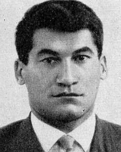 Эльчибеков Вадим
