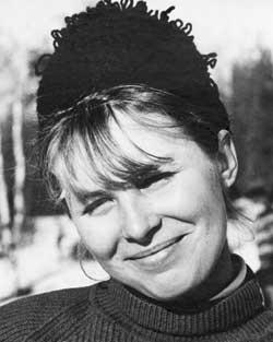 Андреева Татьяна Георгиевна