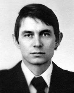 Старицкий Петр Иванович