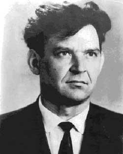 Дивари Николай Борисович