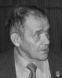 Шумилов Олег Иванович