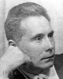 Гущин Данил Иванович