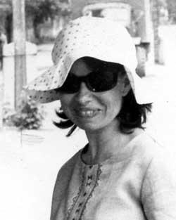 Тамара Александровна Рыжова