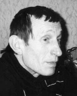 Завьялов Евгений Геннадьевич