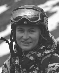 Ольга Алексеева. Аннапурна-2009.