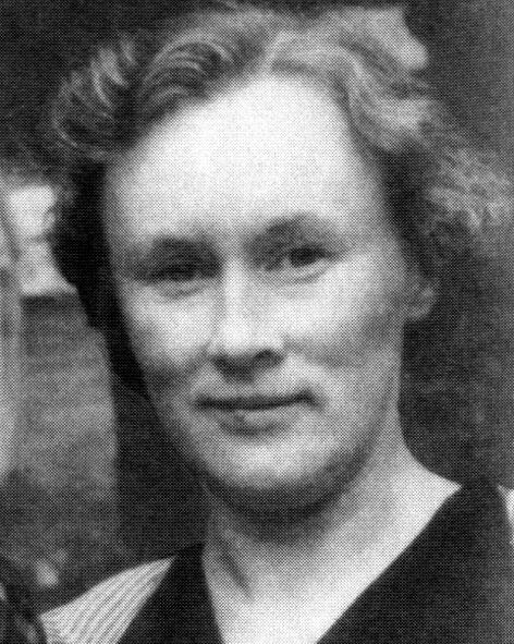 Александрова (Георг) Марианна Леонидовна