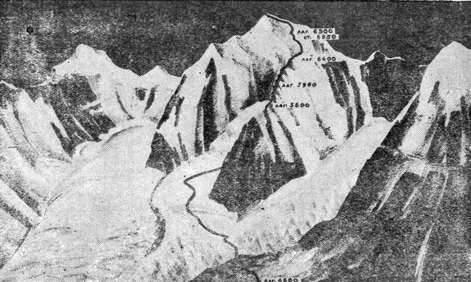 Маршрут 1933