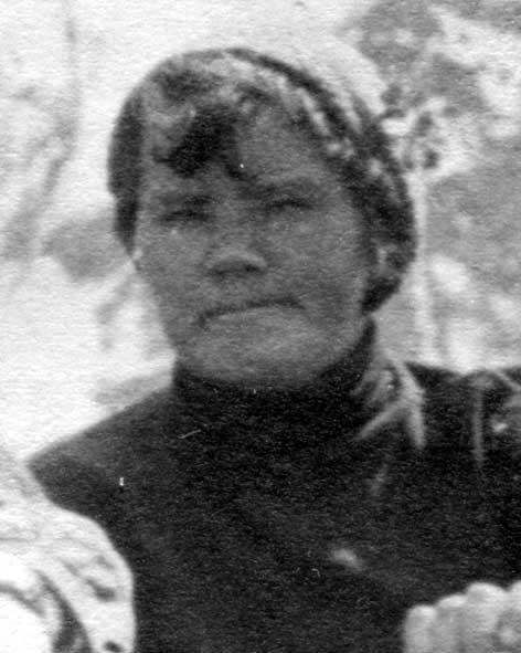 Сорокина Алевтина Ивановна