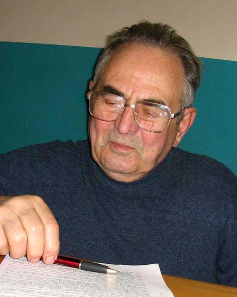 Вадим Борисович Аранович