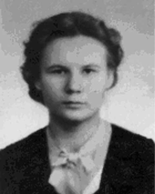Дубинина Людмила
