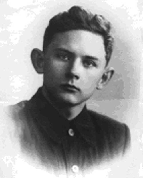 Кривонищенко Юрий