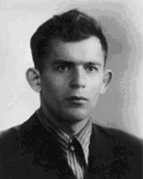 Тибо Бриньолье Николай