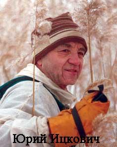 Юрий Ицкович