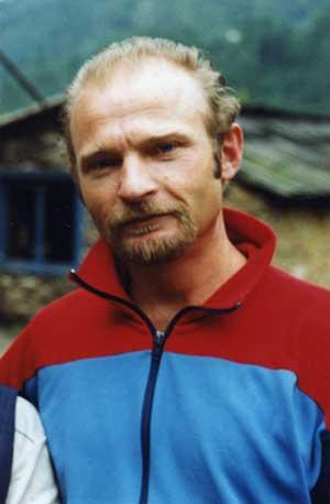 Владимир Балыбердин