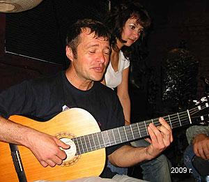 Валерий Шамало