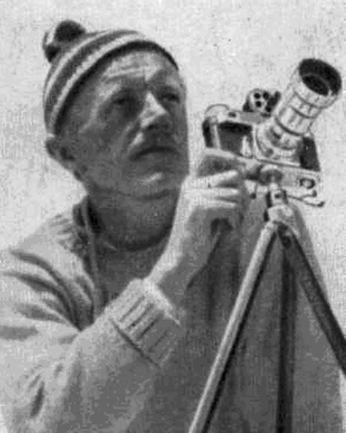 Альфред Грегори