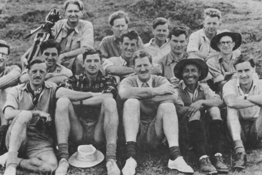 Команда 1953