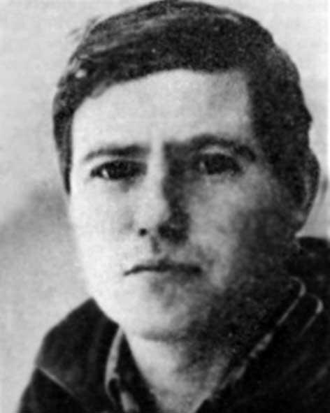 Дедий Виктор Ульянович