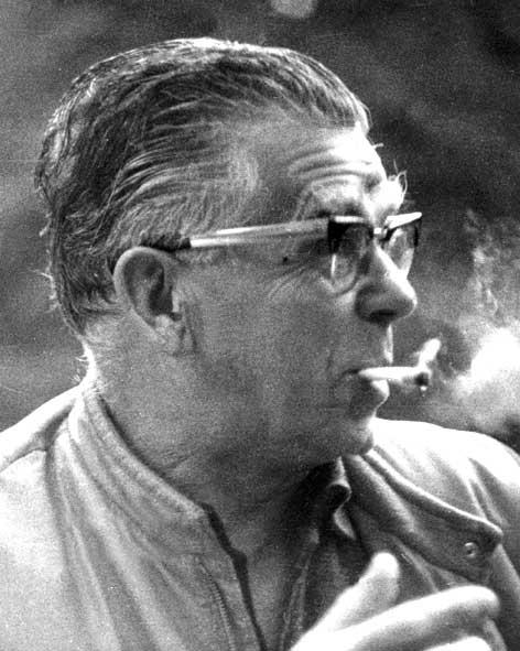 Кропф Фердинанд Алойзович (1914-2005)