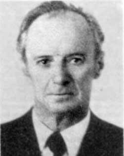 Антонович Иван Иосифович