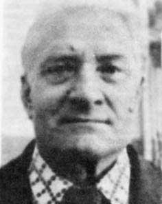 Ануфриков Михаил Иванович
