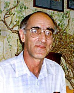 Барулин Борис Александрович