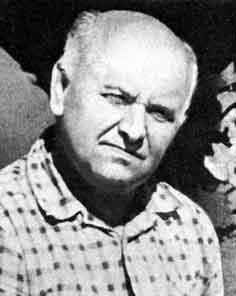 Белецкий Евгений Андрианович