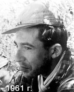 Быков Кирилл Алексеевич
