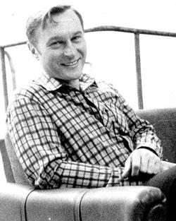 Бирюлин Юрий Федорович