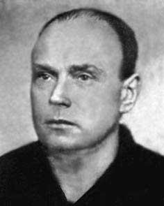 Буданов Петр Петрович