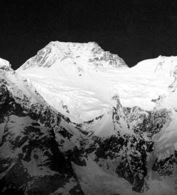 8126 м. Нанга-Парбат