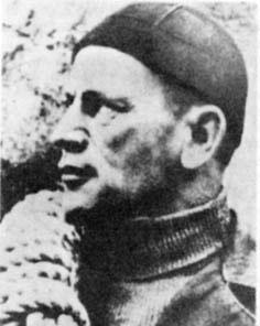 Чартолани Чичико Гаезович