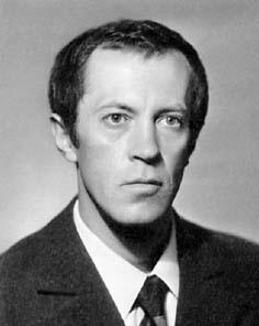 Щедрин Георгий Сергеевич