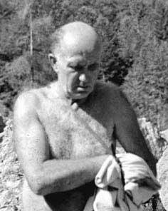 Деберль Густав
