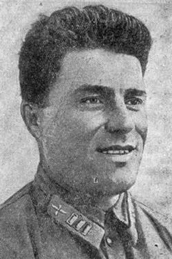Глаз Абрам Ильич