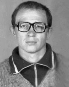 Глушков Александр Семенович
