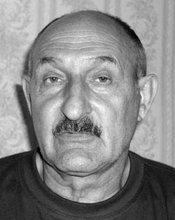 Гофштейн Александр Ильич