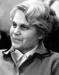 Желандовская Анна Михайловна