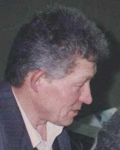 Калмыков Сергей Георгиевич