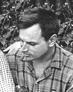Калужский Леонид Андреевич