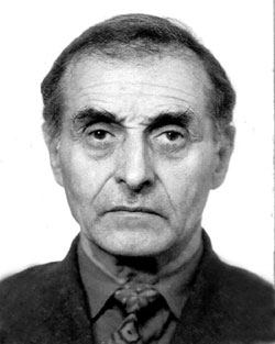Кашевник Борис Лазаревич