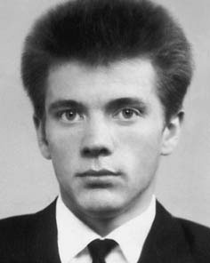 Клецко Борис Борисович