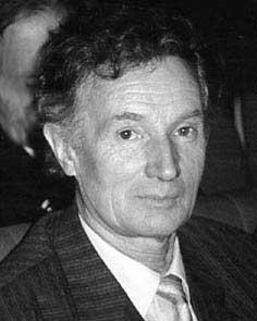 Кораблин Борис Николаевич