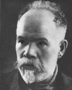 Крестовников Алексей Николаевич