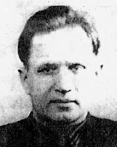 Курчев Николай Федорович